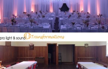 How we transformed Arrawatta Hall